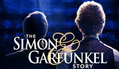 The sell out show of Simon & Garfunkel at the Hazlitt Maidstone.