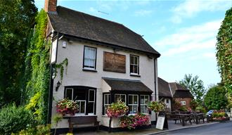 The Black Horse Inn, Thurnham, Maidstone
