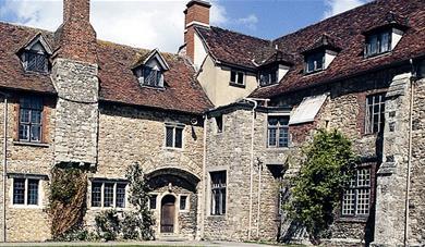 Aylesford Priory