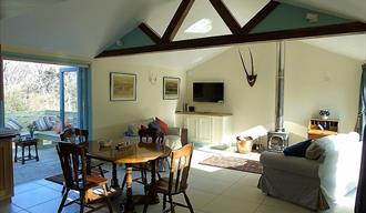 Flying Horse Cottage