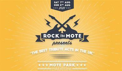 Rock The Mote 2021