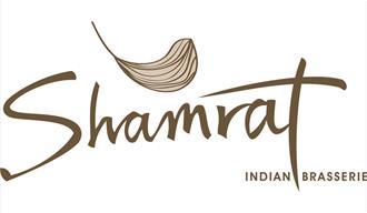 Shamrat logo