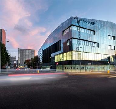 Advanced Materials – Invest in Manchester
