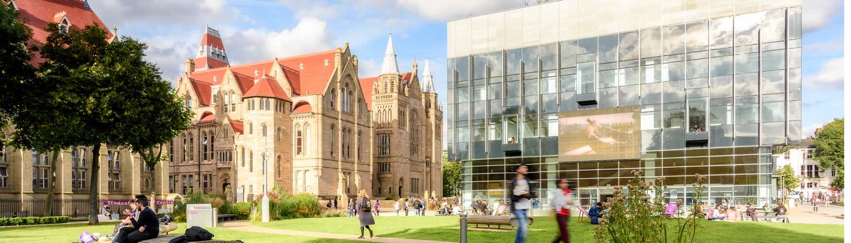 Yearly Greater Manchester universities produce over 36,000 graduates