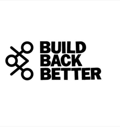 Build Back Better