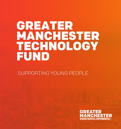 Greater Manchester Technology Fund