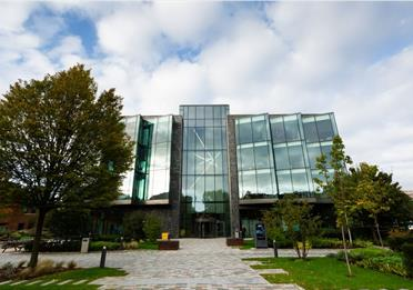 Manchester Science Park