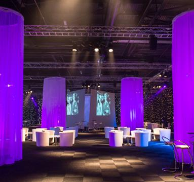 Manchester Conference and exhibition centres in Manchester