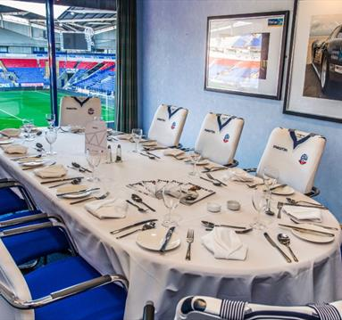 Sustainable venues
