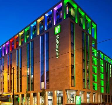 Thumbnail for Holiday Inn Manchester