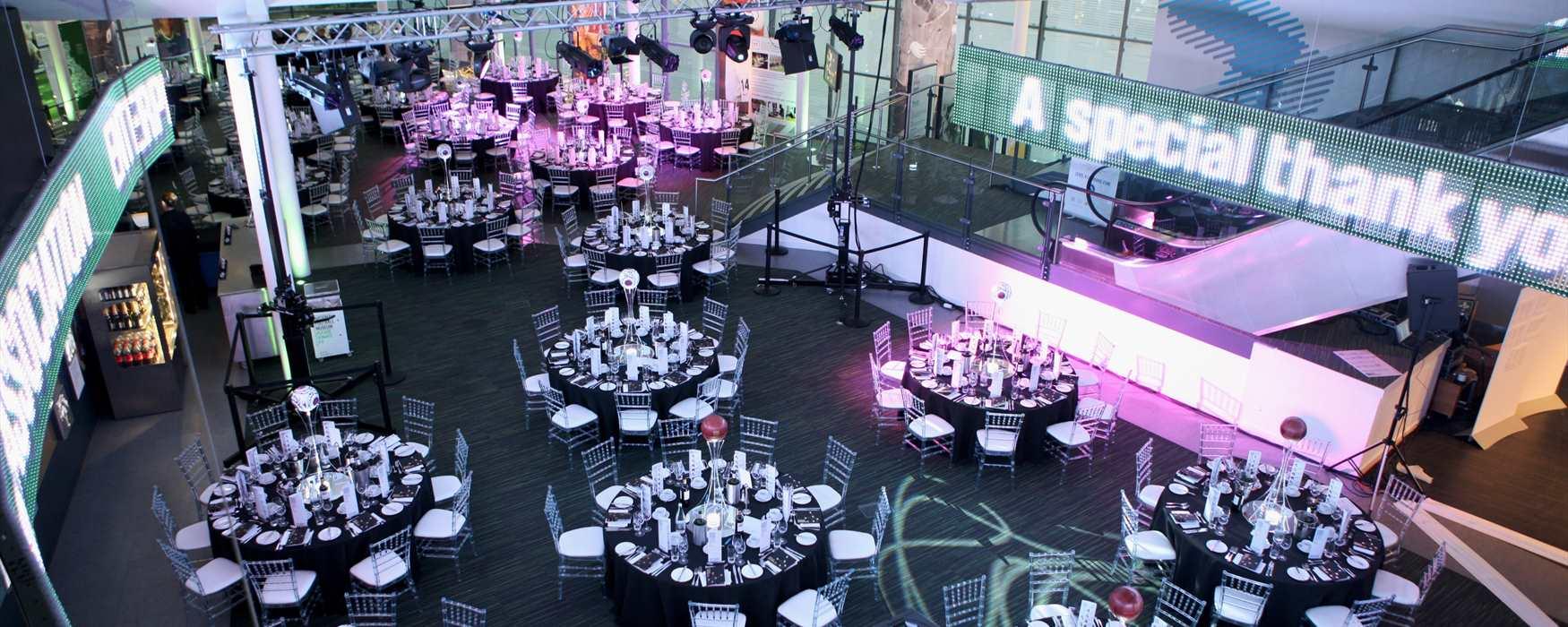Banqueting Venues