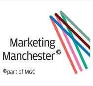 MEET Ambassadors Marketing Manchester Logo