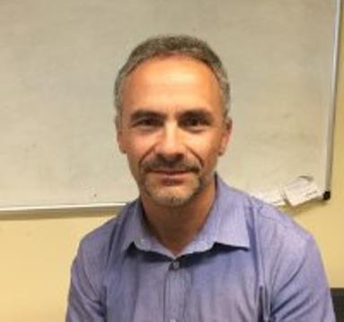 Dr Matt Tozer