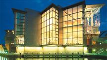 Blog Image - The Bridgewater Hall