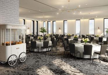 Hotel Brooklyn Conference Facilities