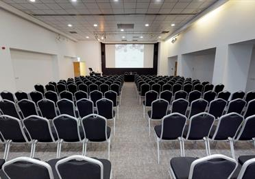 Manchester Conference Centre & The Pendulum Hotel
