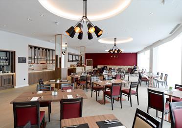 Hilton Garden Inn Emirates Old Trafford