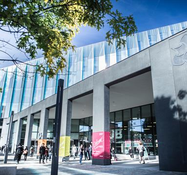 Thumbnail for Manchester Metropolitan University
