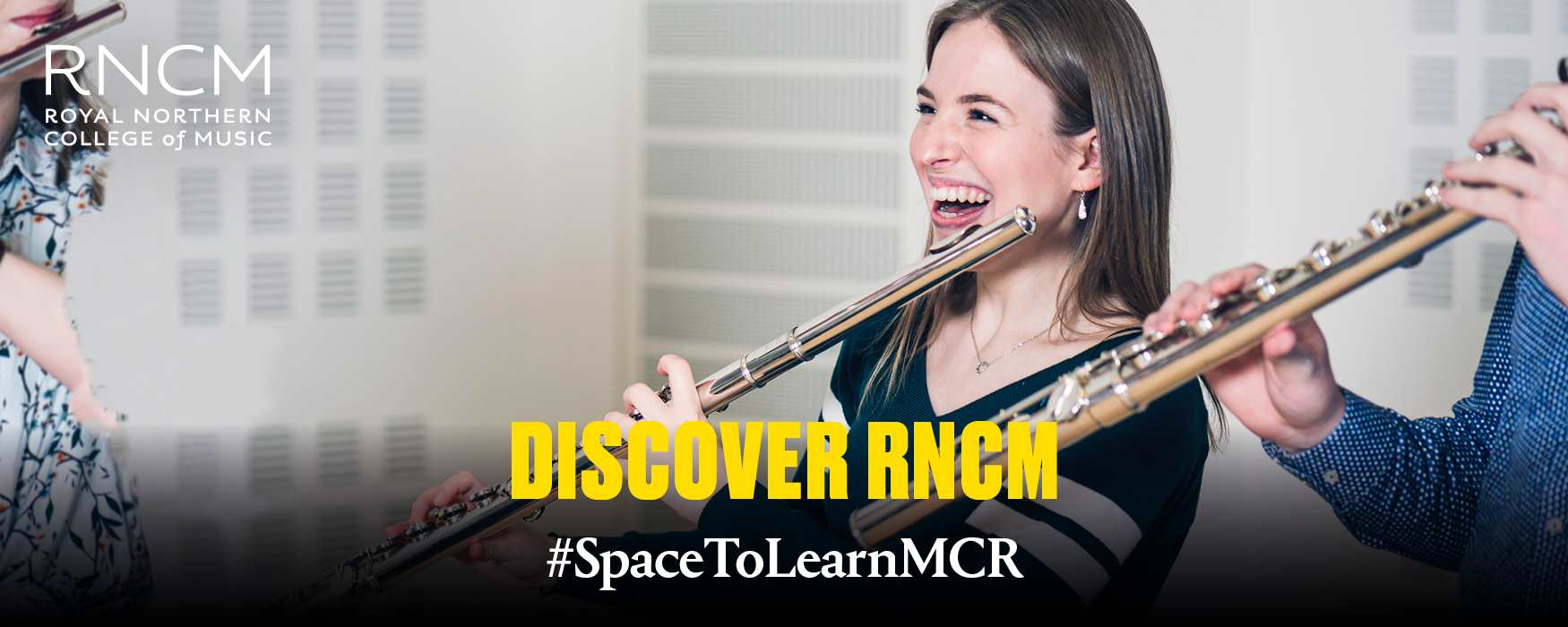 RNCM Promotion Banner