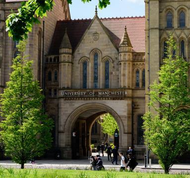 Marcus Rashford to receive Honorary Degree