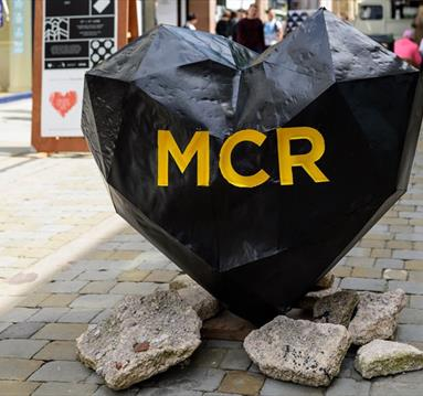 A love letter to Manchester
