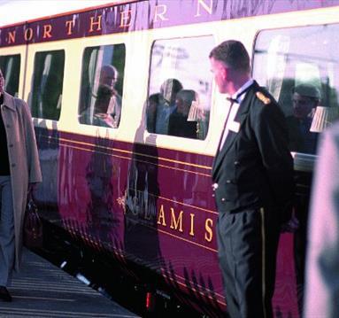 Orient Express - Northern Belle