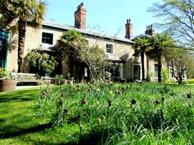 The Didsbury Parsonage (The Old Parsonage)