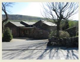 Sunfield Stables Accommodation