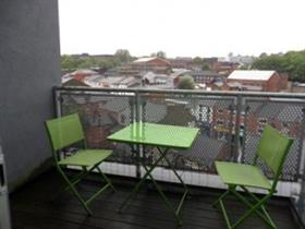 The Victory Building Oldham - 2 bed apartment