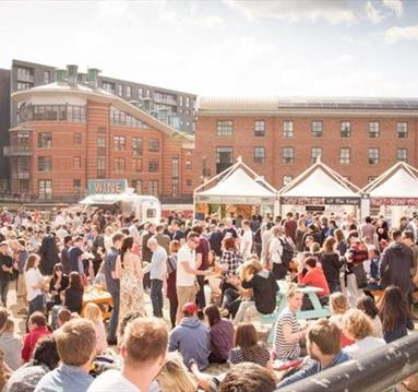 What's On This Weekend in Manchester
