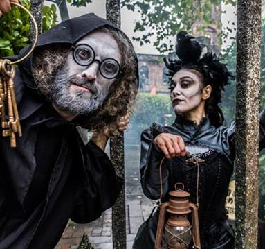 Seven things you can do in Greater Manchester this week (25 – 31 October)