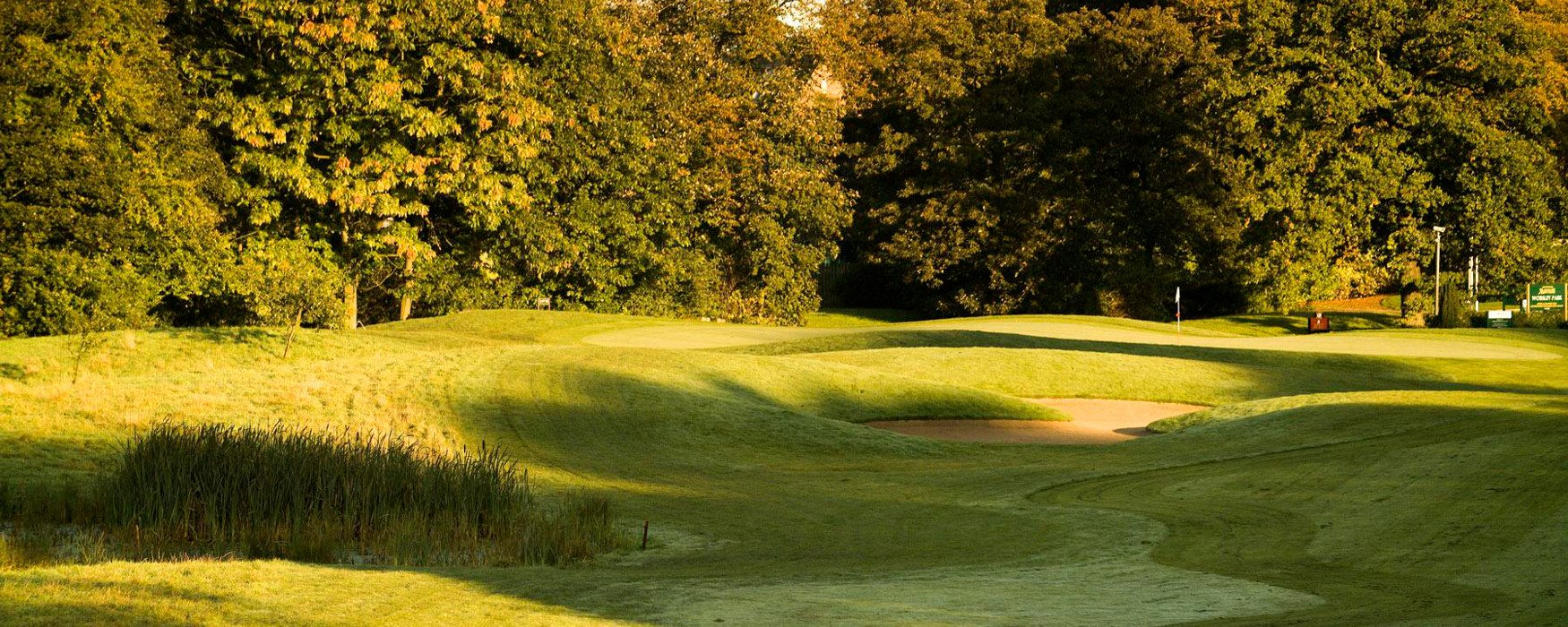 Golf in Manchester