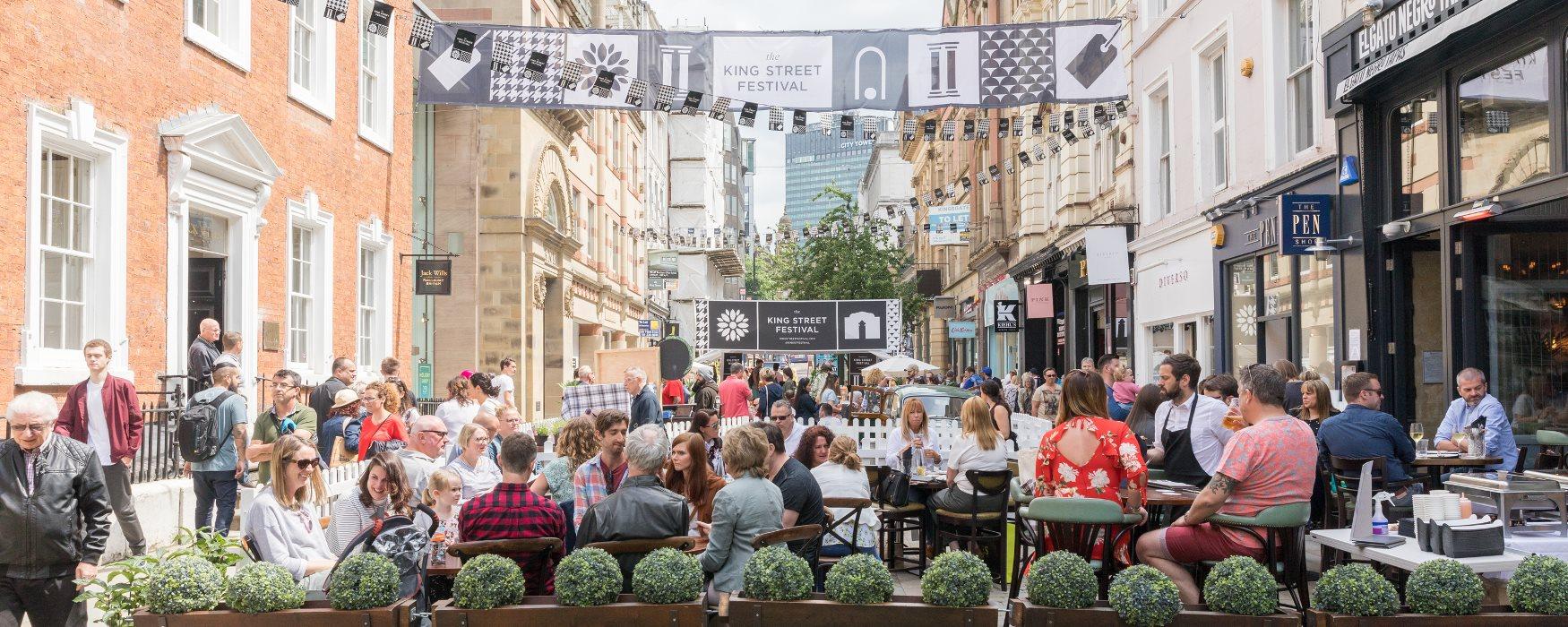King Street Festival