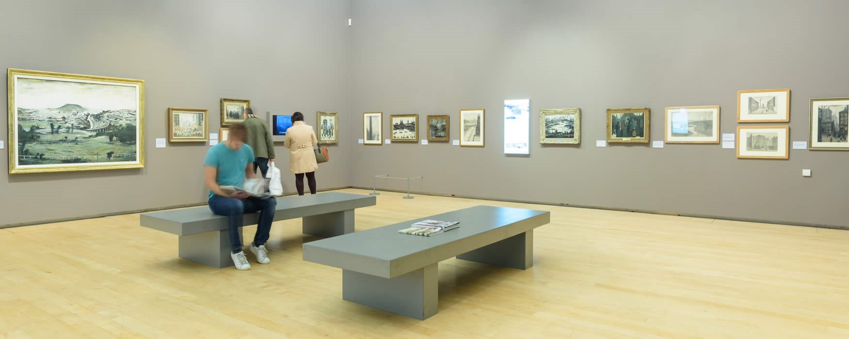 Experience art and culture in Manchester