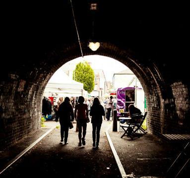 Festivals in Manchester