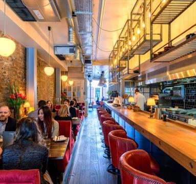 King Street Restaurants