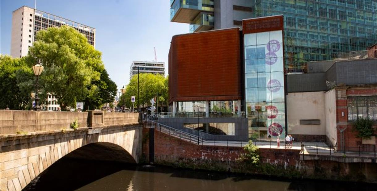 Things to Do in Manchester City Centre