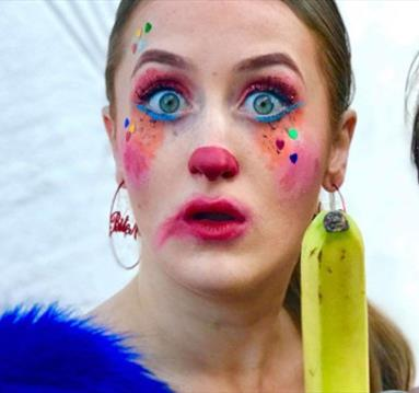 Greater Manchester Fringe Festival - Physical Theatre