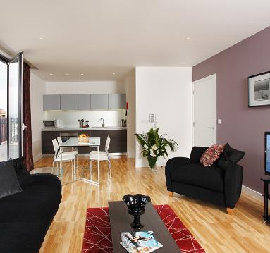 Serviced Apartments in Manchester