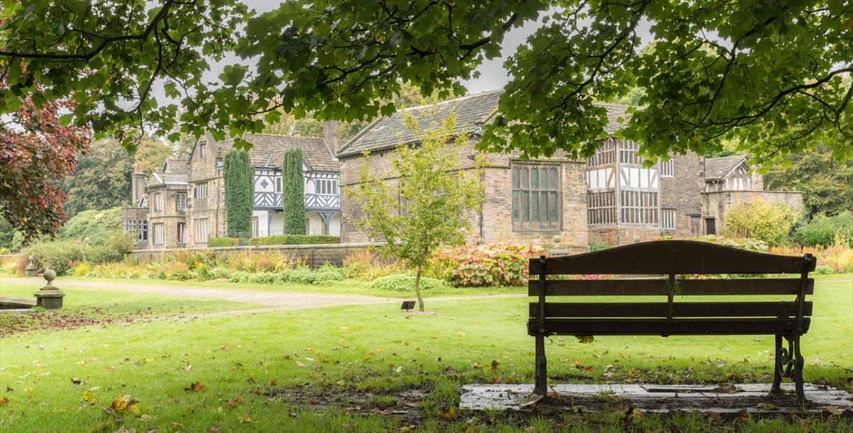 Bolton's Countryside