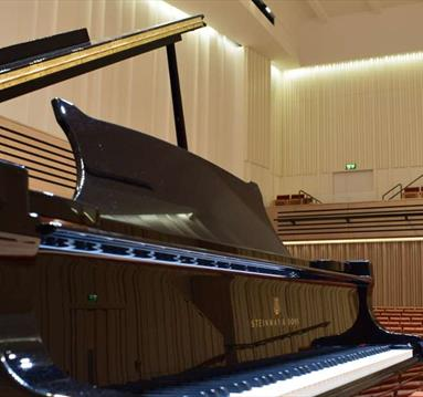Introducing The Stoller Hall