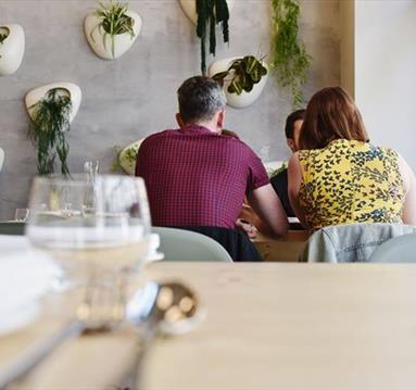 A-Z of Places to Eat in Greater Manchester