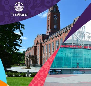 WEURO Host City Trafford