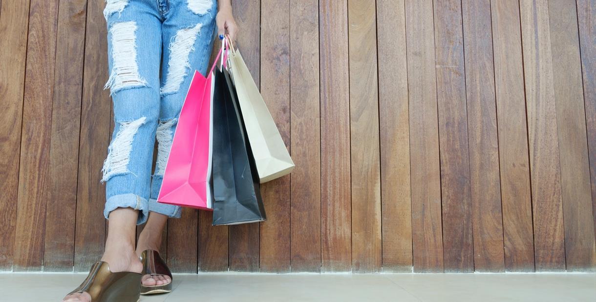 Shopping in Rochdale