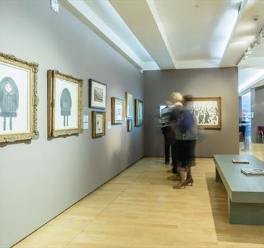 Google Arts & Culture invites you for exhibitions and virtual tours in Manchester