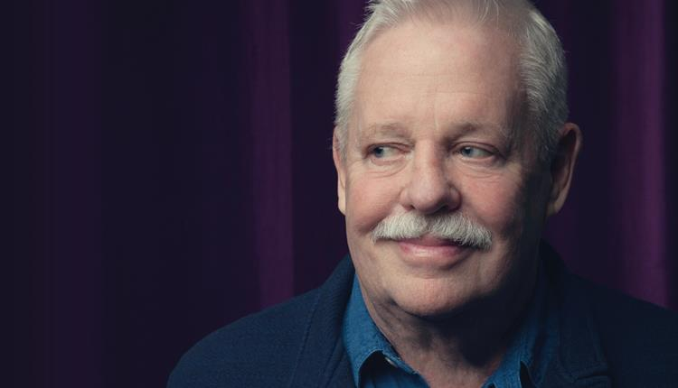 Portrait of Armistead Maupin