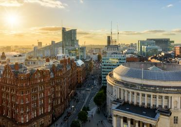 New Manchester Music Tours – On the Road