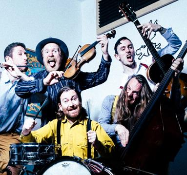 Sheelanagig band