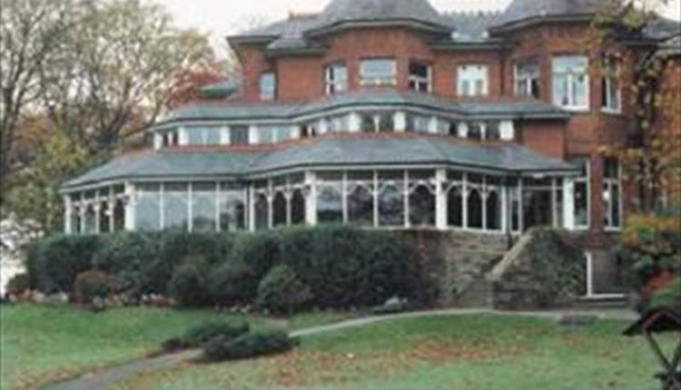 Kilhey Court