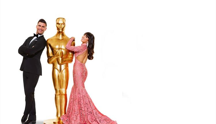 Remembering The Oscars